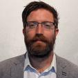 Jon Barrett, VP Digital Services
