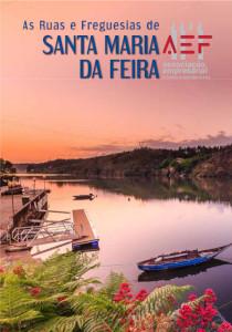 As Ruas e Freguesias de Santa Maria da Feira 2.ª Edição