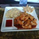 J. Wong's Asian Bistro: Priced for Value, Cooked to Taste