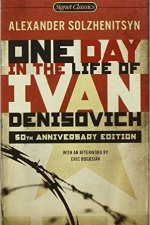Book Review | One Day in the Life of Ivan Denisovich by Aleksandr Solzhenitsyn