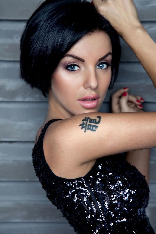 татуировки знаменитостей девушек фото