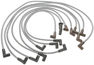Phoenix US Cars. Spark Plug Wire set, 1984-91 Corvette wo/ZR1