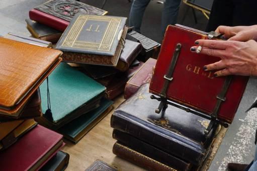 Des livres et des livres