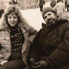 Una pareja explosiva: Allen+Di Palma
