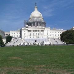 En fotos: Washington D.C., sus monumentos y algo más