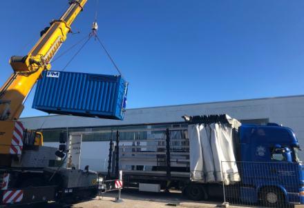 Wasserstoff-Brennstoffzellen-Hersteller Proton Motor startet mit Rekordquartal