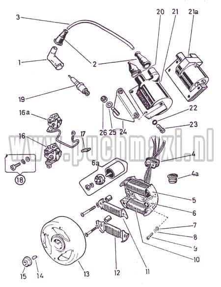 Daihatsu Pyzar Wiring Diagram