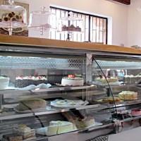 Restaurante y Salón de Té La Canela