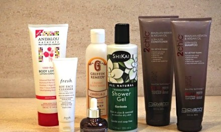 THE BEAUTY AND BENEFITS OF NATURAL PRODUCTS