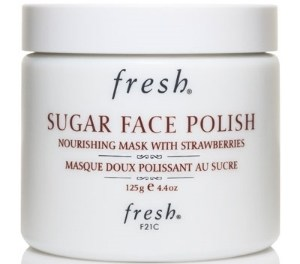 THE BENEFITS OF USING FACE SCRUBS