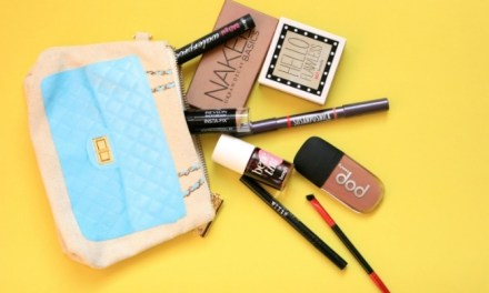 S.O.S MAKEUP KIT: A GUIDE FOR CREATING THE ULTIMATE EMERGENCY MAKEUP BAG