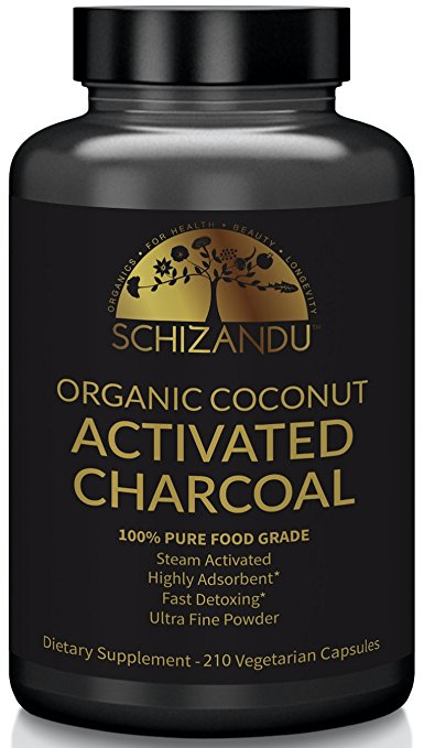 BENEFITS OF ACTIVATED CHARCOAL — NaijaHow