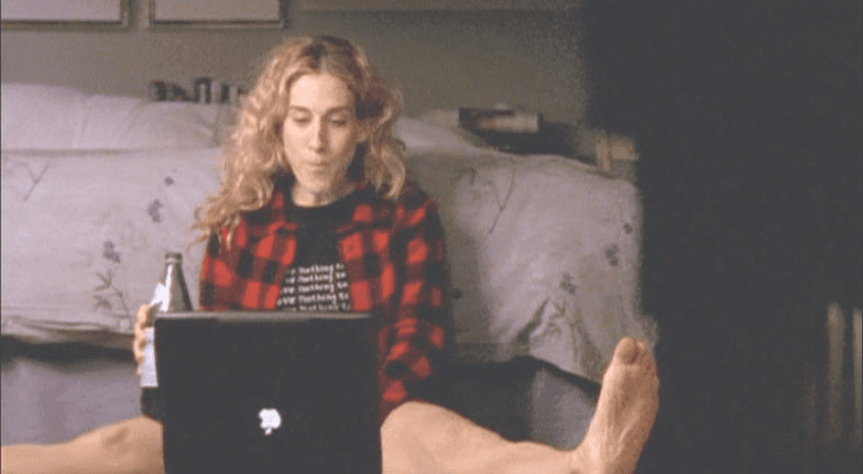 12 Carrie Bradshaw Quotes To Get You Through Life