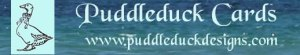 Puddleduck Cards Banner
