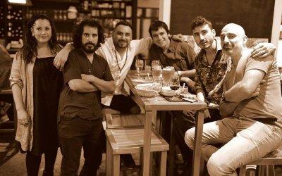 Rencontre avec la Mixtura : Un voyage culturel et musical d'Amérique Latine à Toulouse