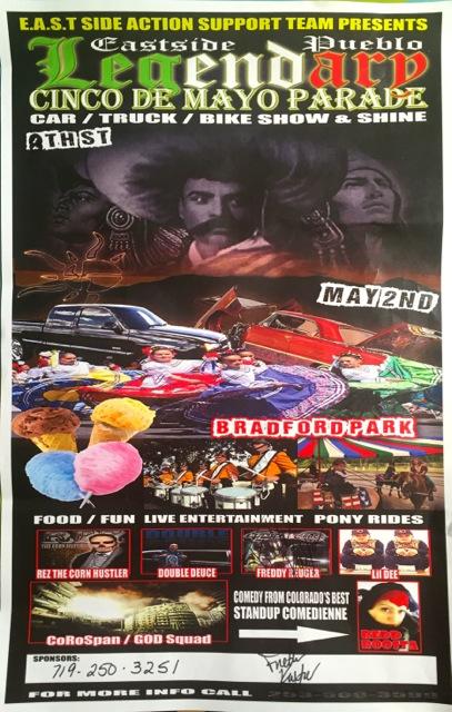 CDM Poster 8th