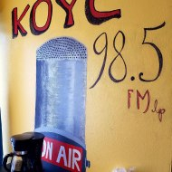 KOYC radio