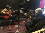 Mike Polk & Jimi Smith