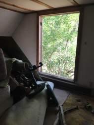 Getting a new window