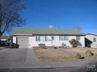 2003 Lynwood Lane Pueblo, CO 81005