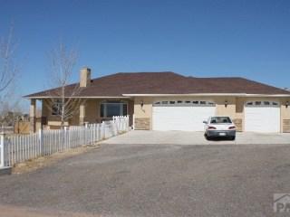 1285 W Caida Del Sol Dr Pueblo West 81007