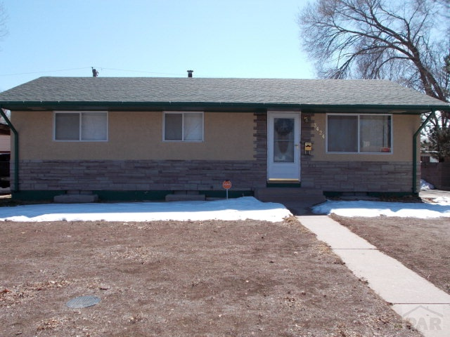 3424 Brookfield Lane Pueblo CO 81005