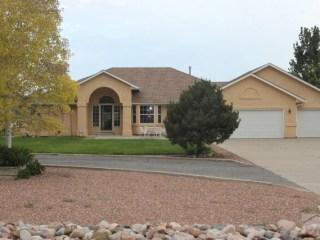 446 S Tejon Ave Pueblo West CO 8100