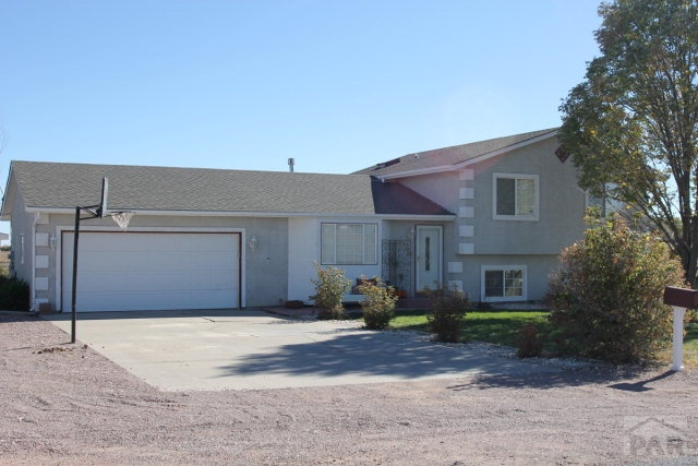 434 S Latimer Dr. Pueblo West CO 81007