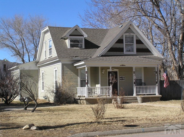 401 N 19th St Canon City CO 81212