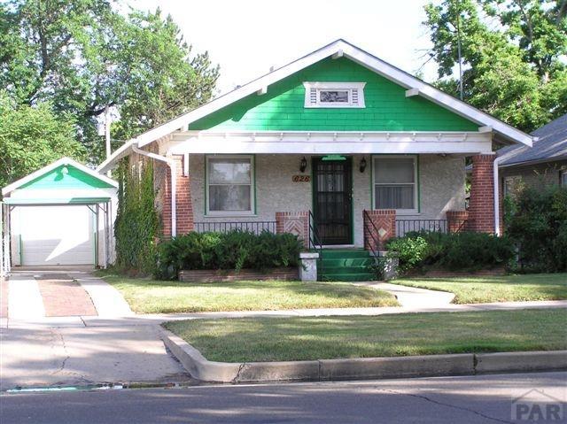 626 Jackson Ave Pueblo CO 81004