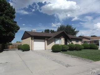 119 Fordham Circle Pueblo, CO 81005
