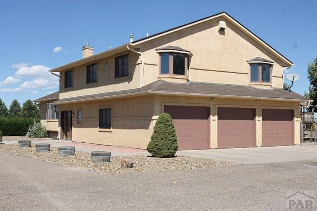 54 N Clintwood Dr, Pueblo West CO 81007