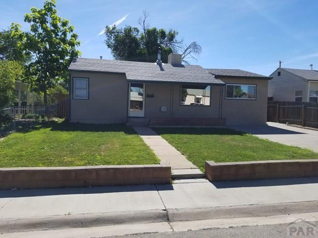 1706 Morrison Ave Pueblo, CO 81005
