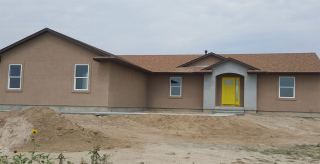 1369 N Gantts Fort Pueblo West CO 81007