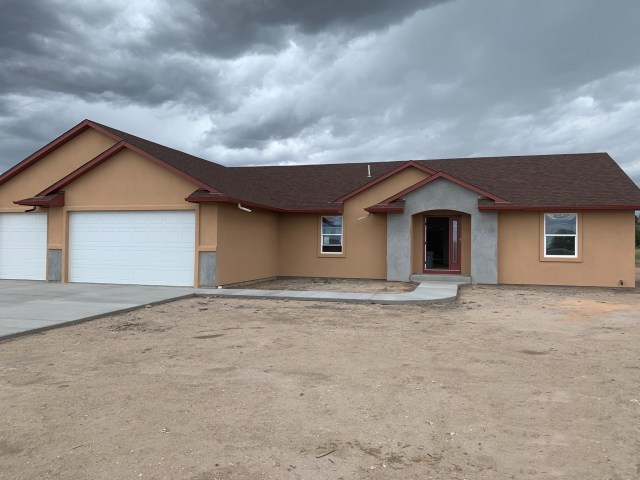 1245 N Ladonia Dr Pueblo West, CO 81007