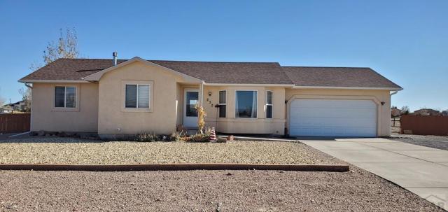 232 S Bayfield Ave Pueblo West, CO 81007