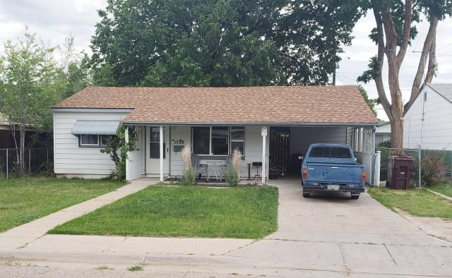 1722 Brimmer Ave Pueblo CO 81005