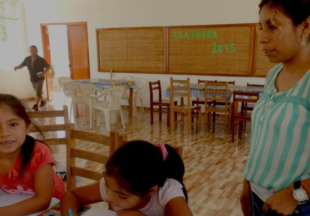 Lehrerin Patricia 2