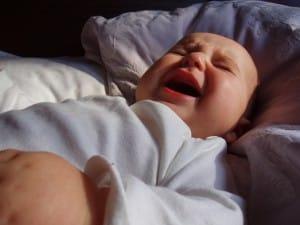 Pianto del neonato