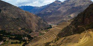 El Valle Sagrado de los Incas