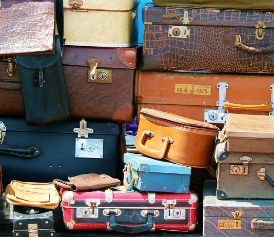 No pierdas las valijas