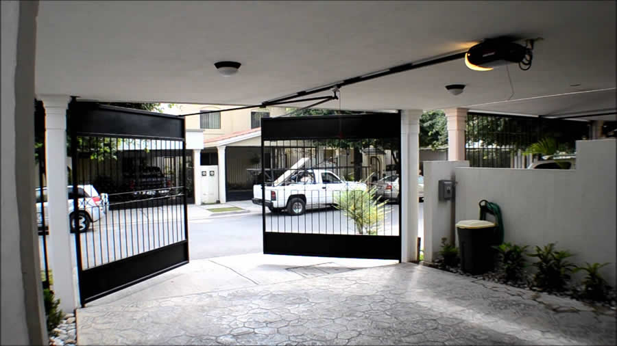 Puertas Automaticas Qro  Distribuidor Merik