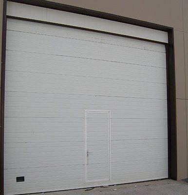 puertas campos - seccionales