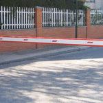 puertas campos - barreras
