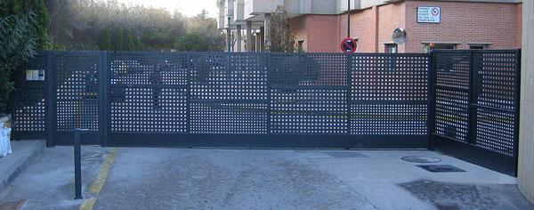 puertas campos - gran formato