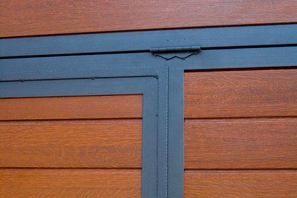 puertas campos - madera
