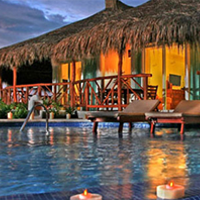 El Dorado Royale Spa & Resort