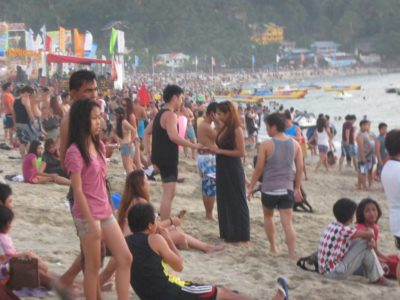 Puerto Galera Holy Week