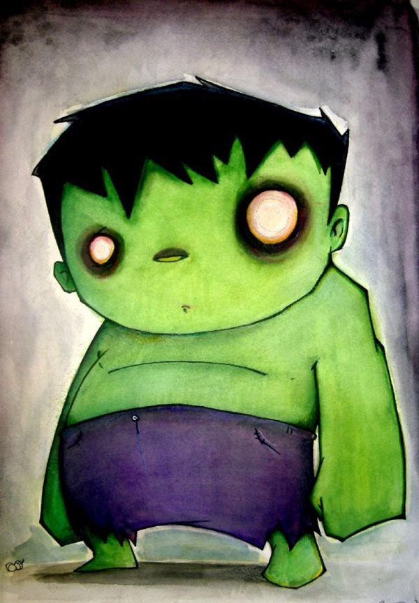 Comic Book Heroes De Christopher Uminga Twist Oscuro