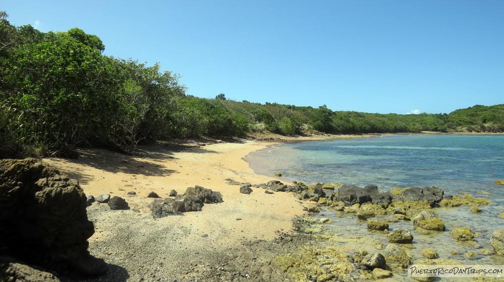 Seven Seas Beach in Fajardo  Fun in the Sun  Puerto Rico Day Trips Travel Guide